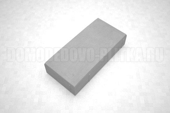 плитка английский булыжник цвет серый