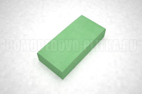 плитка английский булыжник цвет зеленый