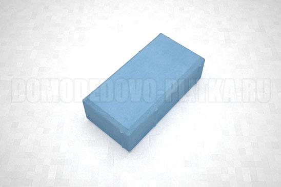брусчатка цвет синий