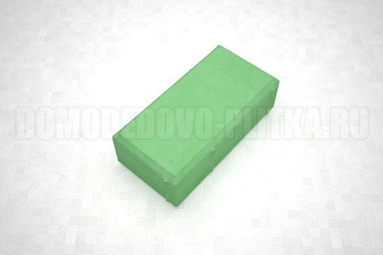 брусчатка цвет зеленый
