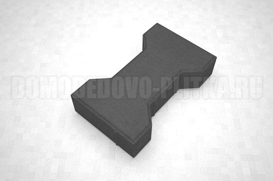 плитка катушка цвет черный