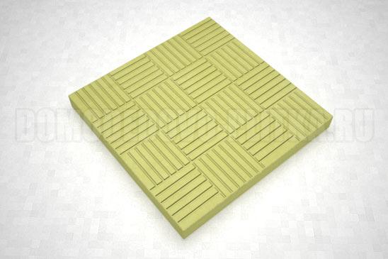 плитка паркет цвет желтый