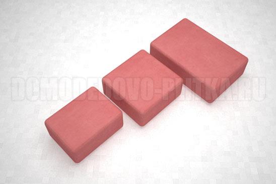 плитка старый город цвет красный