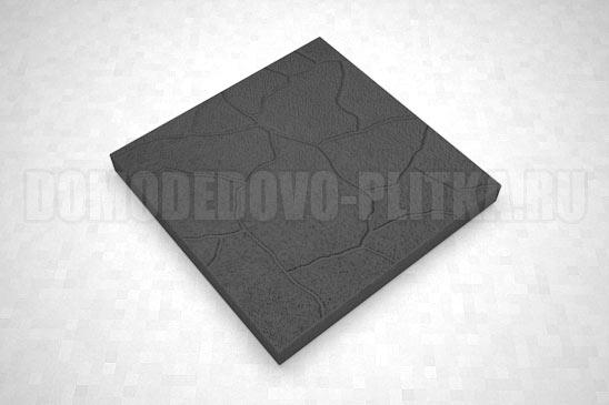 плитка тучка цвет черный