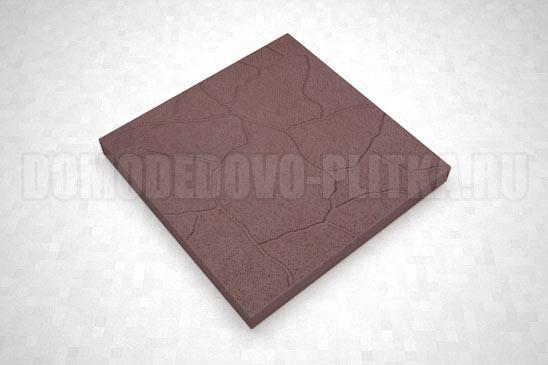 плитка тучка цвет коричневый