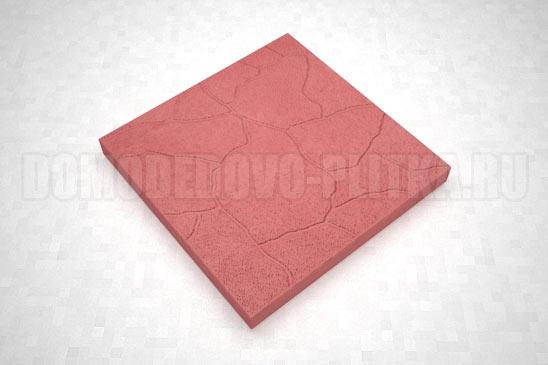 плитка тучка цвет красный