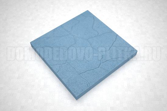 плитка тучка цвет синий