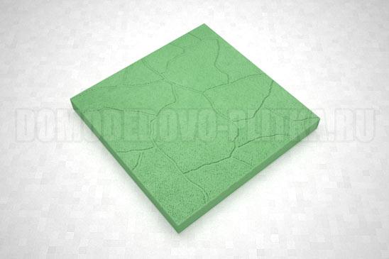 плитка тучка цвет зеленый